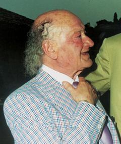 Photo of Domenico Pertica
