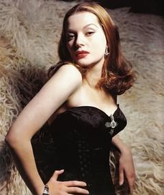 Photo of Hazel Brooks