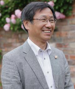 Photo of Yoshihiro Ueda