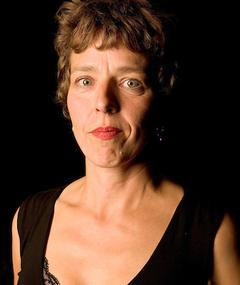 Photo of Brigit Hillenius