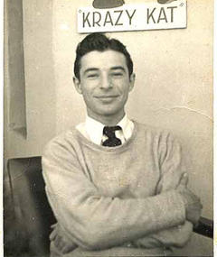 Photo of Irv Spector