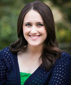 Photo of Becky Albertalli