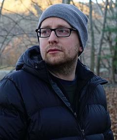 Photo of Dustin Feneley