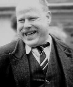Photo of Heinz Bühlmann