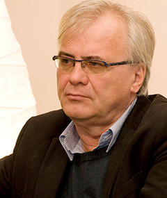 Photo of Jacek Bromski