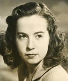 Photo of Margaret Barton