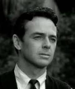 Photo of John Hudson