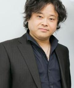 Photo of Nobuyuki Hiyama