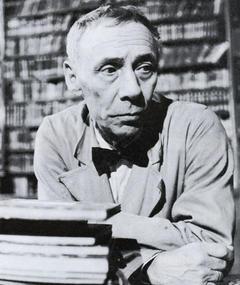 Photo of Rudolf Platte