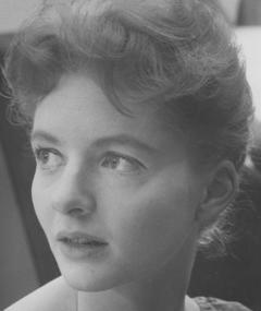 Photo of Patricia Bosworth