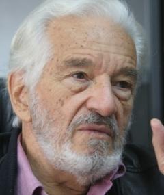 Photo of Sergiu Nicolaescu