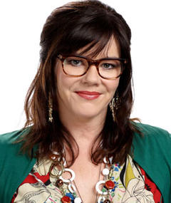 Photo of Josie Lawrence