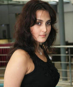Photo of Tulip Joshi