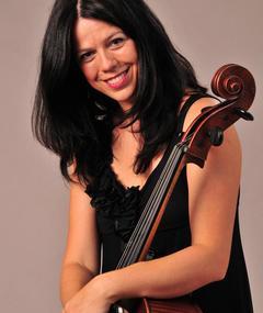 Photo of Adriana Holtz
