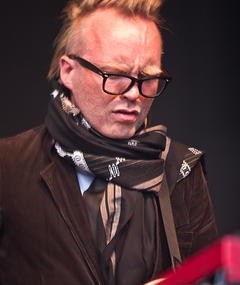 Zdjęcie Ómar Guðjónsson