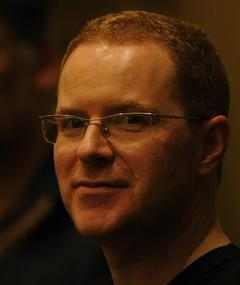 Photo of Conor McPherson