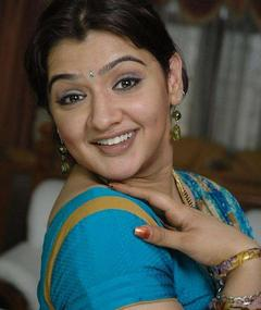 Photo of Aarti Agarwal