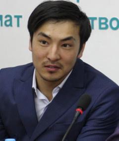 Photo of Aibek Daiyrbekov