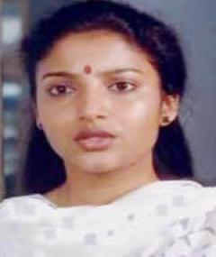 Photo of Karthika