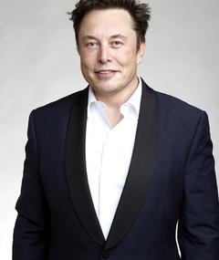 Elon Musk का फोटो