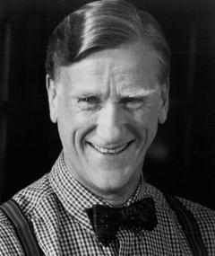 Photo of Donald Moffat