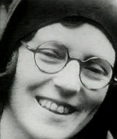 Photo of Alma Reville