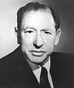 Photo of Louis Levy