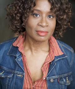Photo of Kimberly Scott