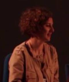 Catarina David adlı kişinin fotoğrafı