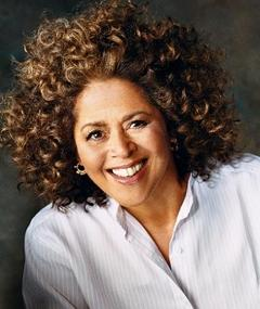 Photo of Anna Deavere Smith