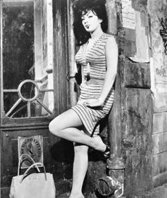 Photo of Tura Satana