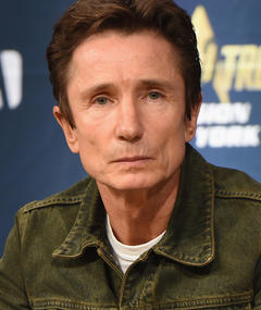 Photo of Dominic Keating