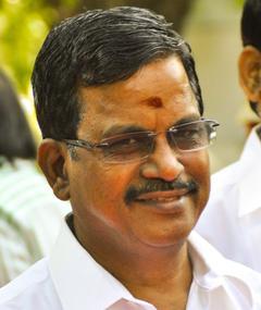 Photo of Kalaippuli S. Thanu