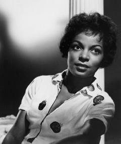 Photo of Ruby Dee