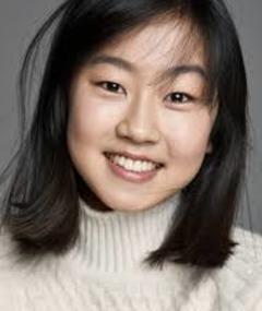 Photo of Kim Hwan-hee