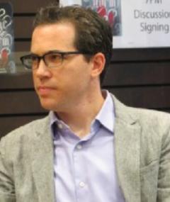 Photo of Seth Hoffman