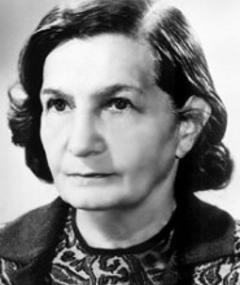 Photo of Nadezhda Kosheverova