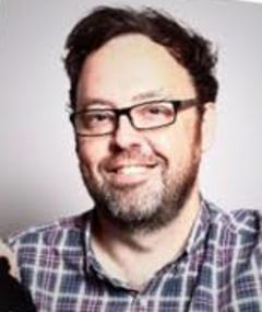 Will McGillivray adlı kişinin fotoğrafı