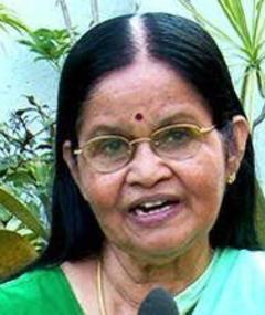 Photo of Savithri Sridharan