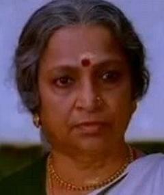 Photo of Nirmala Sreenivasan