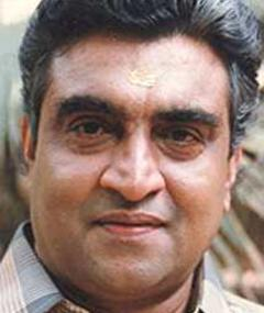 Photo of Narendra Prasad