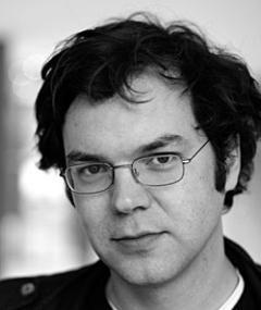 Photo of Florian Schwarz