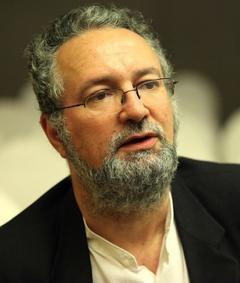 Photo of Jean-Michel Frodon