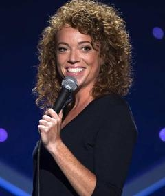 Photo of Michelle Wolf