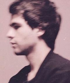 Photo of Alessio Di Zio