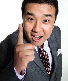 Photo of Atsushi Tsutsumishita