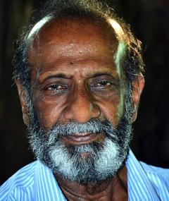 Photo of T.G. Ravi