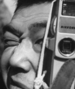 Photo of Jiro Tomoda