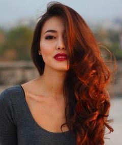 Gambar Dinara Baktybayeva