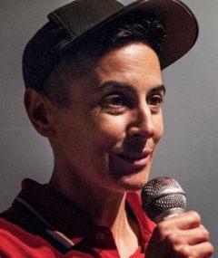 Photo of Ben Berlin